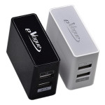 3.1 Amp Dual USB AC Adapter