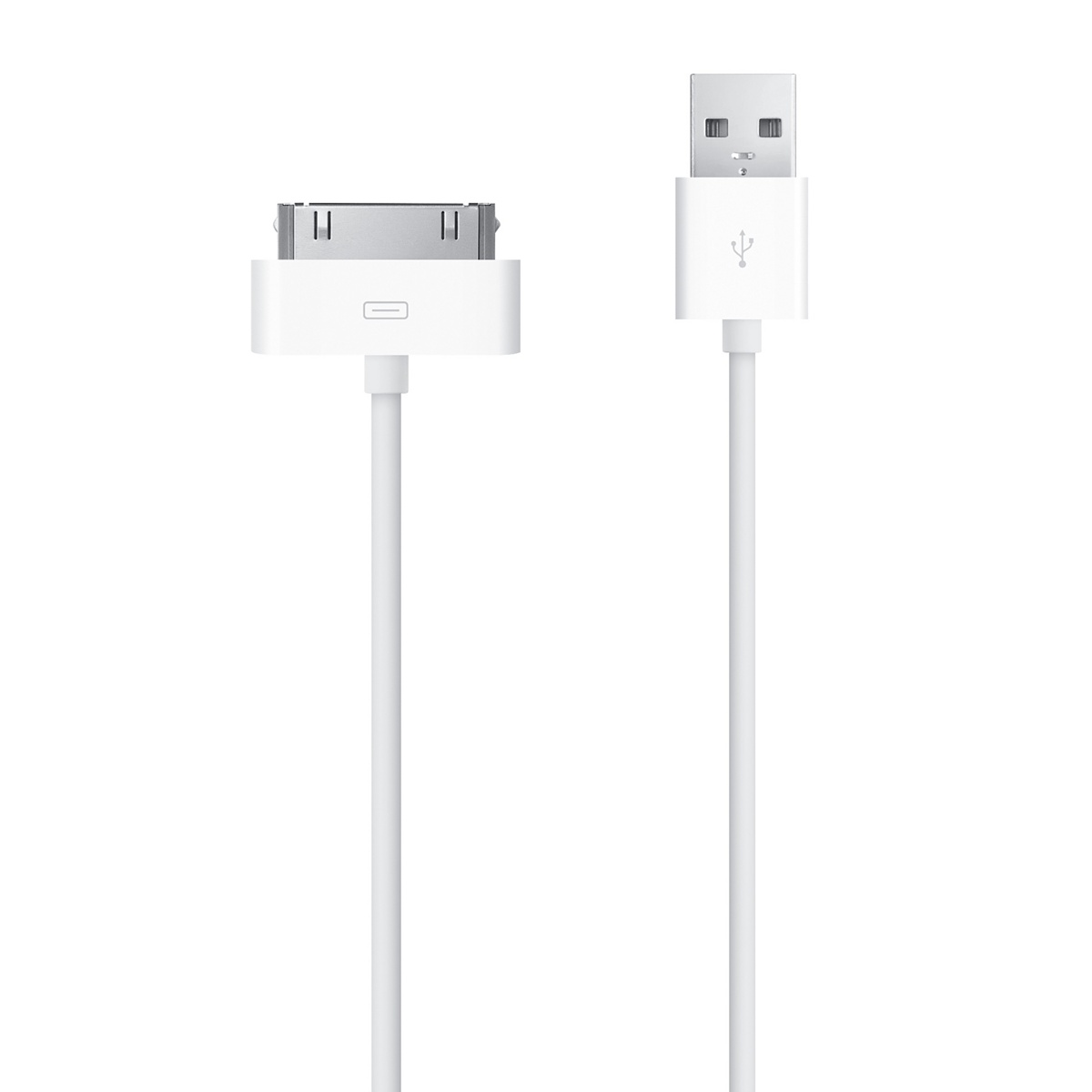30 Pin USB Cable - 10 ft.