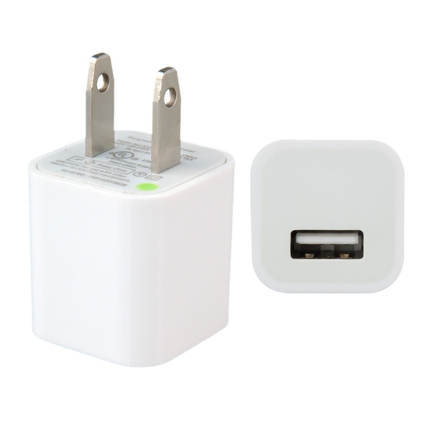 USB AC 1 Amp Adapter